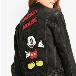 💕Host pick💕 Levi's X Disney trucker jacket